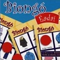 Biongo-Eadai