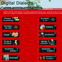 Digital-Dialects