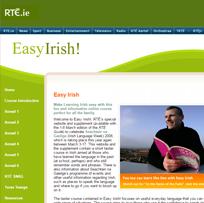 RTE-Easy-Irish