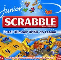 Scrabble-Gaeilge